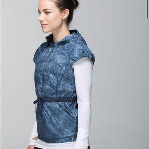 Lululemon Spring Fling Puffy Vest, 6